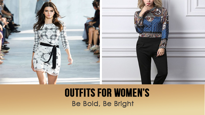 women outfit