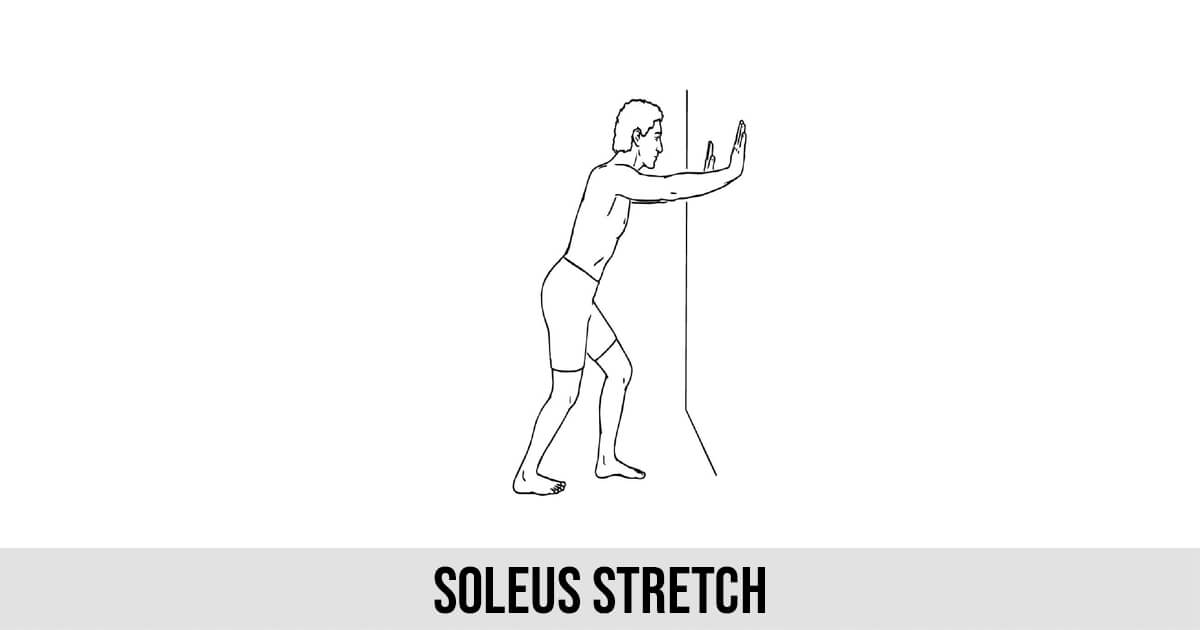 Soleus Stretch | Benefits