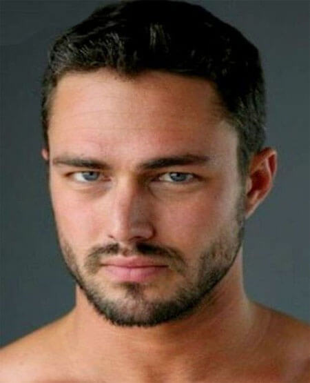 Taylor Kinney Crew Cut Hairstyle