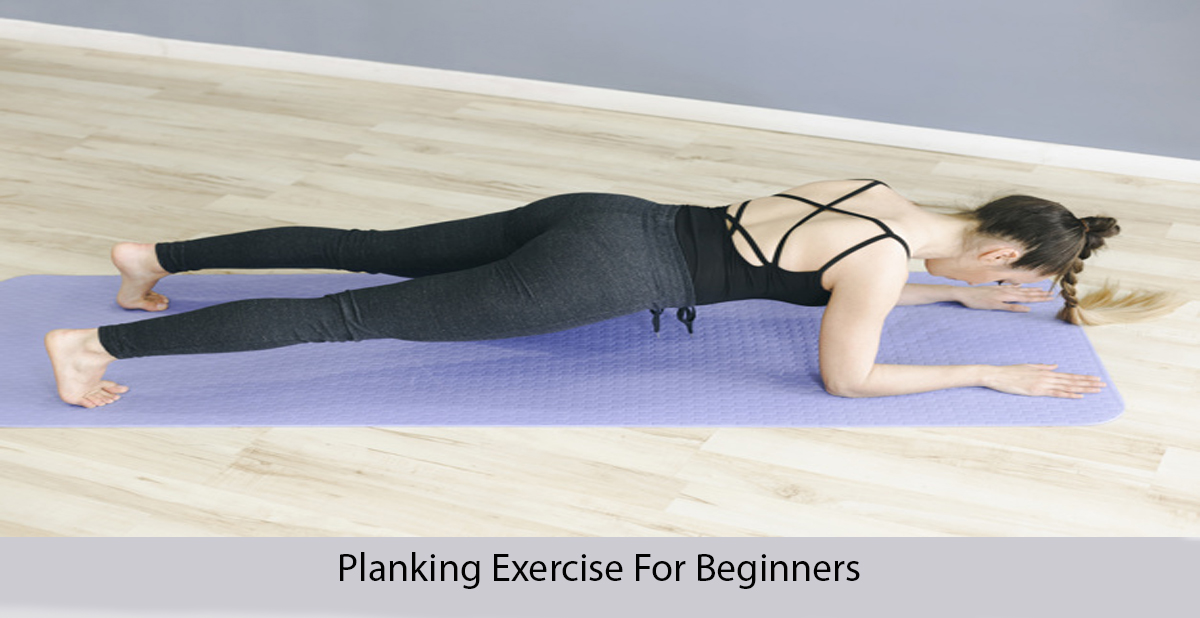 Best Planking exercise for beginners