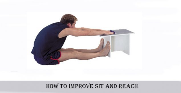 how to improve sit and reach