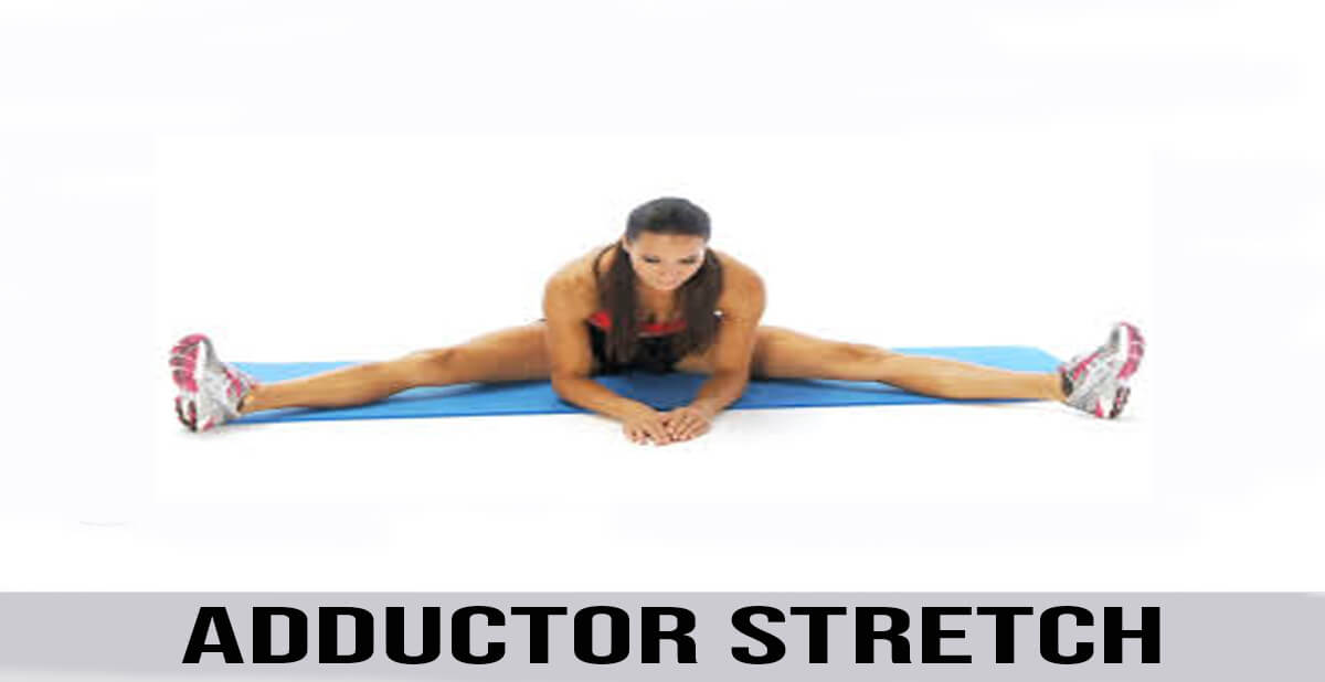 adductor stretch