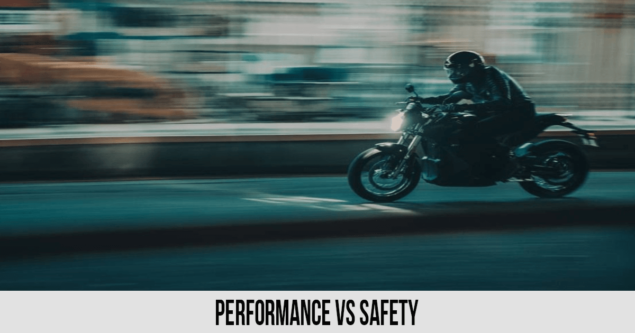 Performance vs Safety wwls