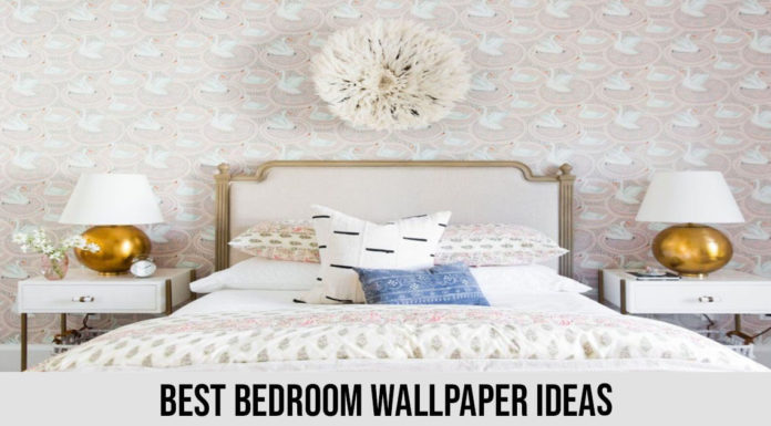 found Best Bedroom Wallpaper Ideas in 2019