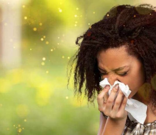 Top Tips for Managing Allergies