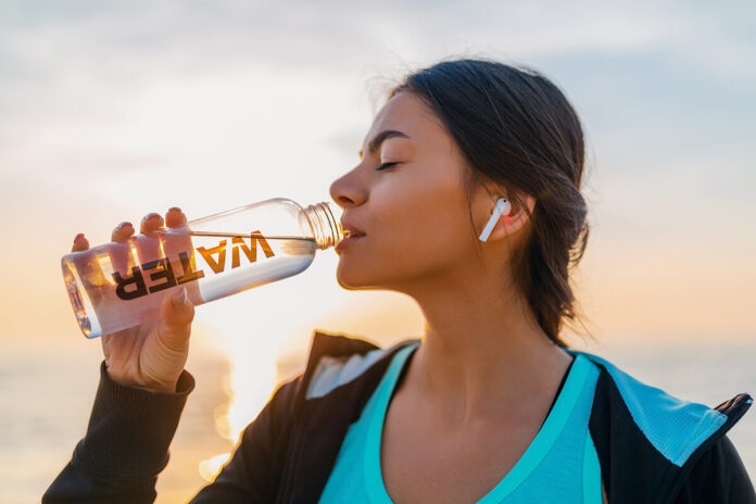 Water Intake Calculator Calculate how much water you should drink per Day